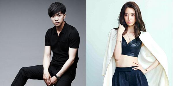 SNSD YoonA dating Lee Seung gi